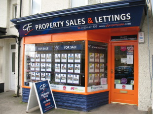 GF Property Sales & Lettings, Morecambebranch details