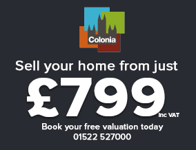 Get brand editions for Colonia Estate Agents, Lincoln