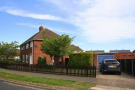 Plot for sale in Anzio Crescent, Lincoln...