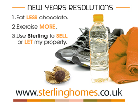 Get brand editions for Sterling Estate Agents, Hemel, Boxmoor & Bovingdon