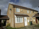 1 bedroom Terraced home in Fields End...