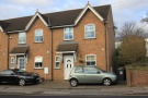 2 bed End of Terrace house to rent in CORNER HALL, HEMEL