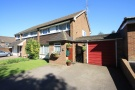 semi detached property in Leverstock Green...