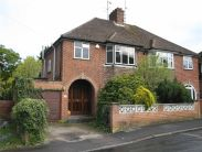 3 bed semi detached home in Priory Road, Priory Road...