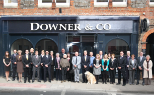 Downer & Co, Newburybranch details