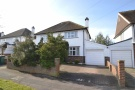 Detached home for sale in Kingsley Avenue, Sutton...