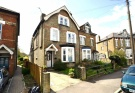 semi detached property for sale in Prince Of Wales Road...