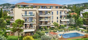 Provence-Alps-Cote d`Azur new Apartment for sale