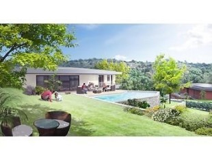 5 bed new development for sale in Provence-Alps-Cote...