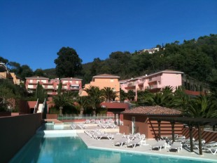 2 bedroom new Apartment in Provence-Alps-Cote...