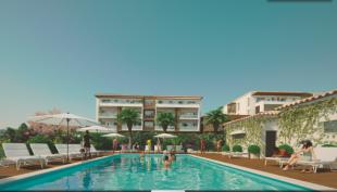 new Studio apartment for sale in Provence-Alps-Cote...