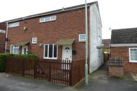 2 bedroom semi detached house in Tulyar Walk, Newmarket