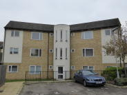 2 bed Flat for sale in Skeaping Close, Newmarket