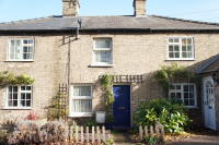 The Causeway Terraced house for sale