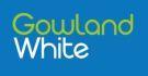 Gowland White, Yarm Sales branch logo