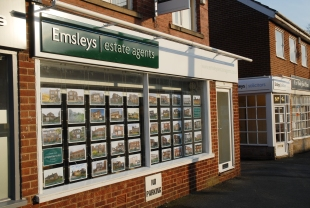 Emsleys Estate Agents, Garforthbranch details
