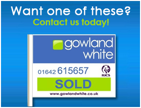 Get brand editions for Gowland White, Stockton-on-Tees