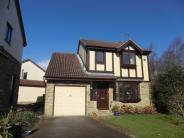 4 bed Detached property for sale in Hopefield Way, Rothwell...