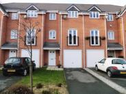 4 bed Terraced property for sale in The Locks, Woodlesford...