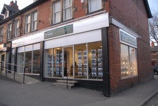 Emsleys Estate Agents, Crossgatesbranch details