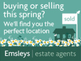 Emsleys Estate Agents, Crossgates