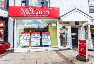 McCann, Epsombranch details