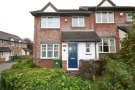 3 bed semi detached house to rent in Hamblings Close, Shenley