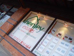 Shenley Estates, Shenleybranch details