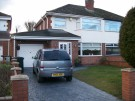 Stanney Lane semi detached property to rent