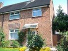 3 bedroom semi detached home in Overpool Road...