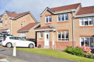 3 bedroom semi detached property in Bute Crescent...