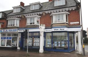 Urban & Rural Property Services, Bedfordbranch details
