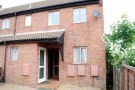 1 bed Flat to rent in Shelfanger Court, Diss