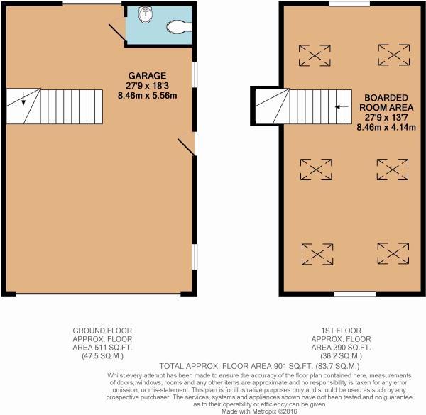 Floor Plans - Gar...