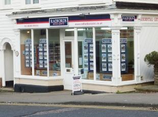 Radfords Estate Agents, Staplehurstbranch details