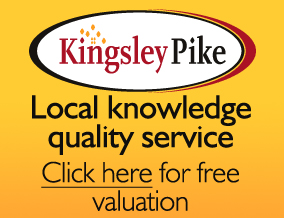 Get brand editions for Kingsley Pike Estate Agents, Chippenham