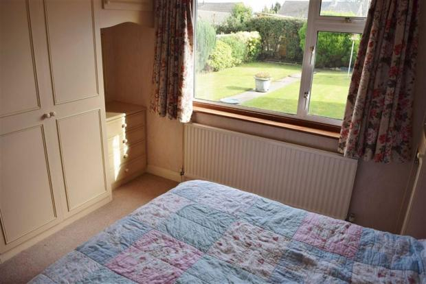 Bedroom Reverse