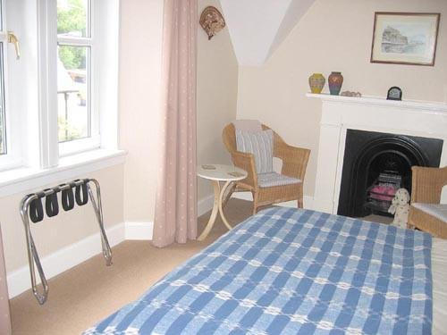 Main House - Bedroom