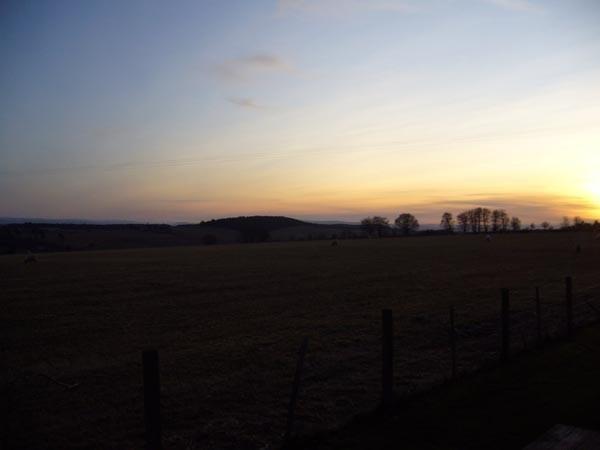 Sunset - Views