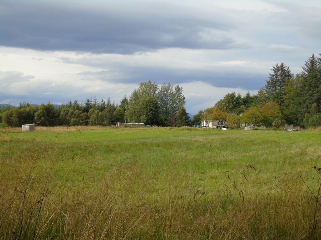 Braefindon Cottage