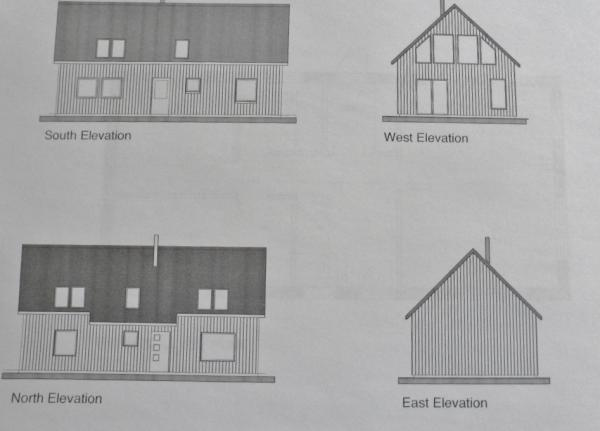 External Elevations