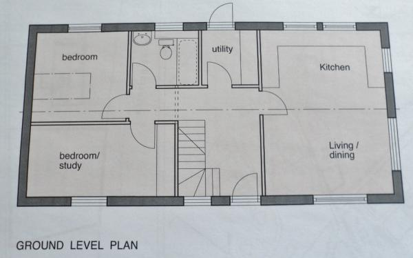 Ground Level Plans