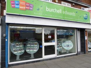 Burchell Edwards, Sheldonbranch details