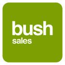 Bush, Cambridge branch logo