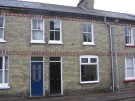 Argyle Street Terraced property to rent