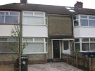 Cromwell Road Terraced house to rent