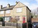 Ground Maisonette to rent in Stretten Avenue...