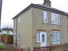 3 bed semi detached house to rent in Musgrave Way, Fen Ditton...