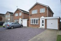 3 bedroom Detached home for sale in Langrick Avenue, Howden...