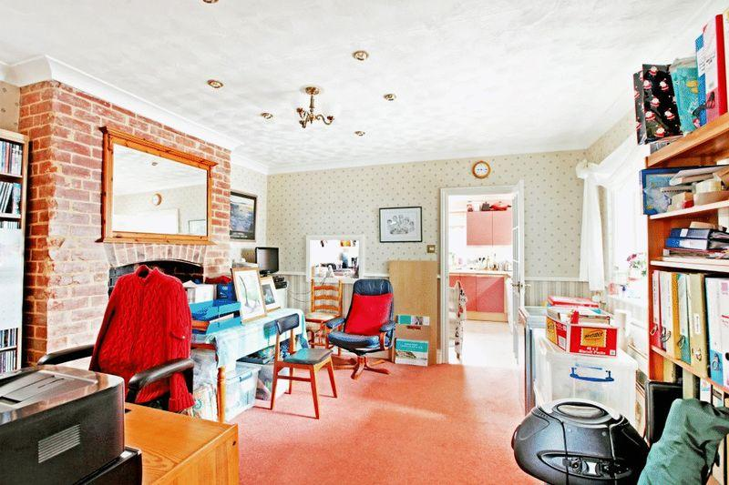 dining room x2